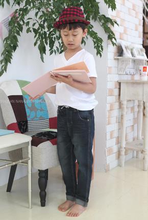 [NA421](儿童/女情侣) <BR> NA422(3圆弧〜第11号) <BR>双排气让腰部束带