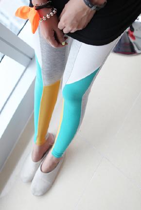 超人造丝护腿