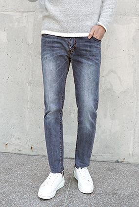 NA902(28〜36) <BR>同样紧身牛仔裤